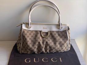 Linda Bolsa Original Da Gucci