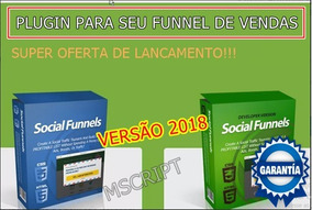 Plugin Wp Para Criar Seu Funnel De Vendas - 2019 #pq1