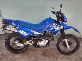 Yamaha - Xt 600e - Ano 2002