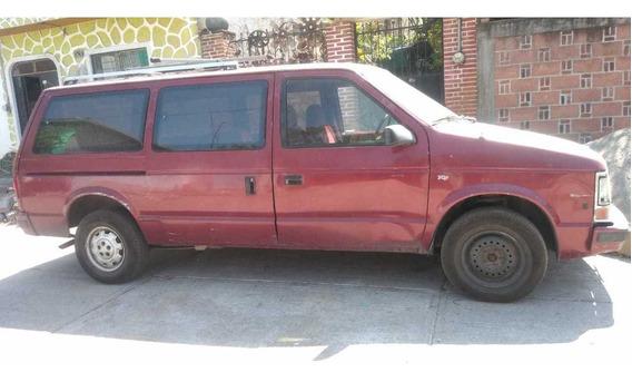 Dodge Caravan Austera