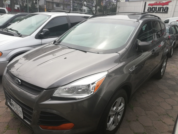 Ford Escape 2.5 S Mt 2014