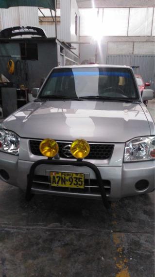 Nissan Frontier 4 X 2