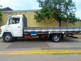 Caminhão Mb 912 C/carroceria Boa Conservação Ano 1993