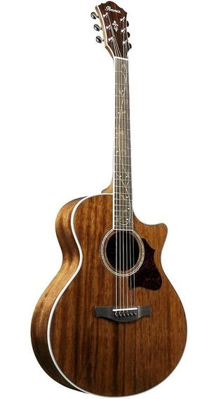 Guitarras Electro Acustica Ibanez Ae245nt