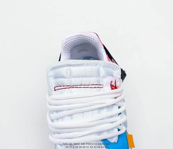 Zapatallias Nike Air Presto