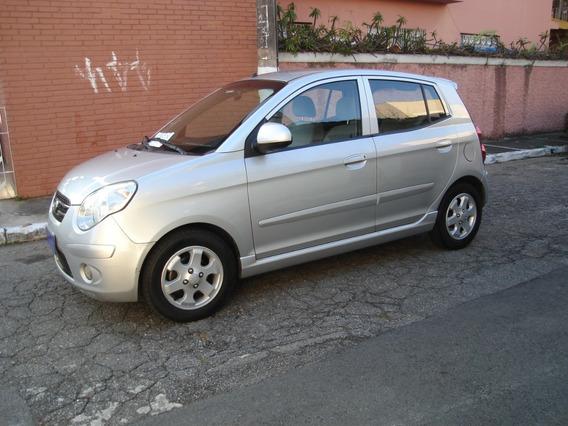 Kia Picanto Ex 2008 Automático
