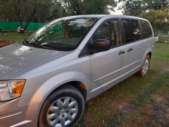 Chrysler Town & Country 2008 3.3 Limited Atx