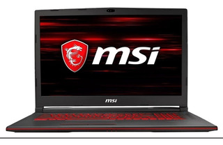 Laptop Gamer Msi Gl73 Core I7
