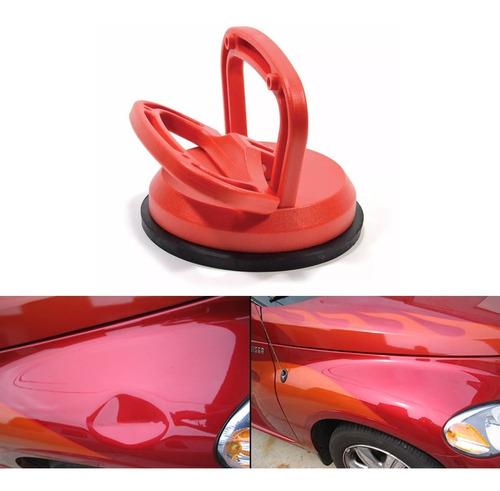 Ventosa Saca Bollos Auto Vidriero Sopapa Grande Sacabollo