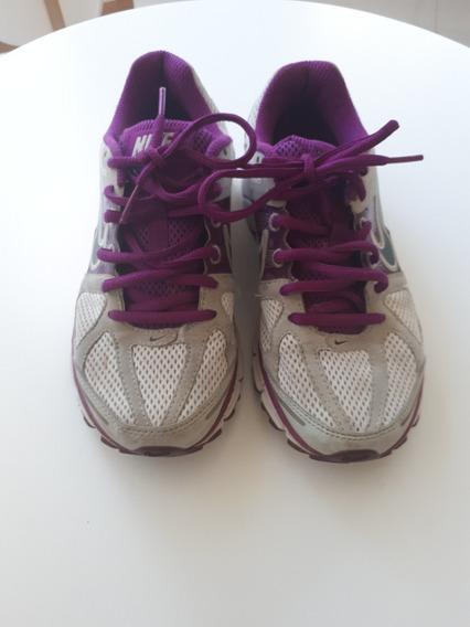 Zapatillas Nike Pegasus 28. Runing. Mujer. Impecables