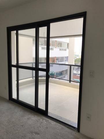 Apartamento Residencial À Venda, Centro, Santo André. - Ap4776