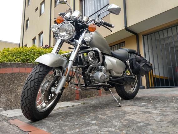 Venta De Moto Um Renegade