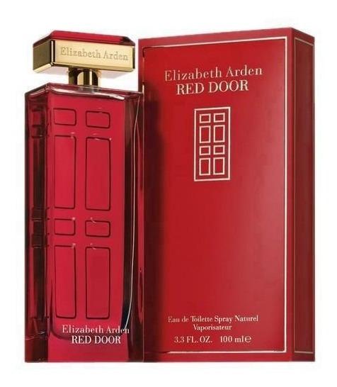Elizabeth Arden Red Door Eau De Toilette Perfume Feminino