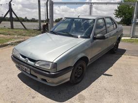 Renault R19 1.9 Diesel Dh Aa 2000 Anticipo $50.000 Y Cuotas