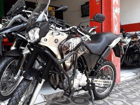Yamaha Tenere 250 Ano 2016 Marron Shadai Motos