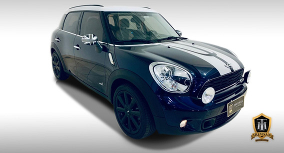 Mini Countryman All4 4x4 2013