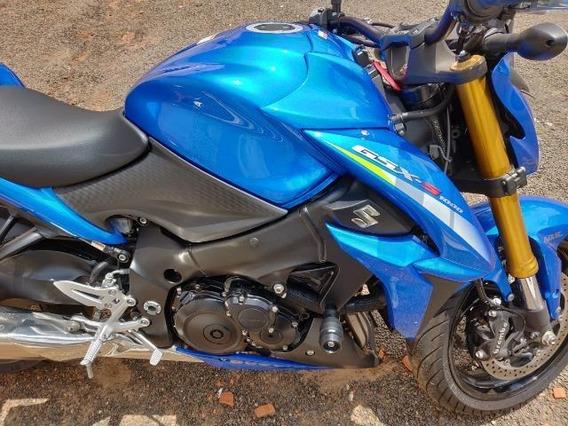 Moto Suzuki, Zeradaaaaaaaaaaaaa, Linda!!!