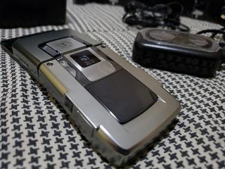 Celular Motorola Z10 Motorizr