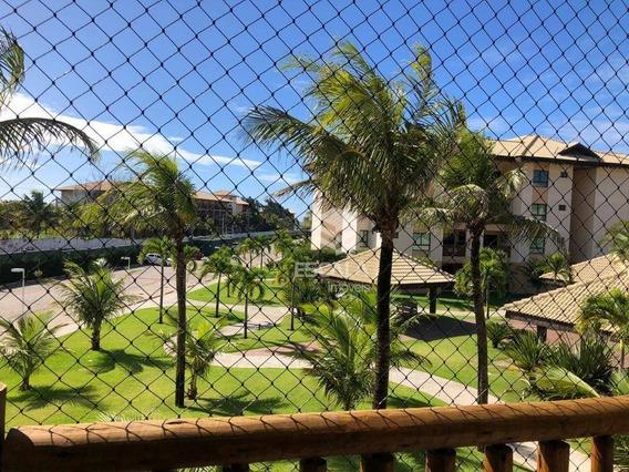 Apartamento Com 1 Dormitório Para Alugar, 39 M² Por R$ 250,00/mês - Cumbuco - Caucaia/ce - Ap1745