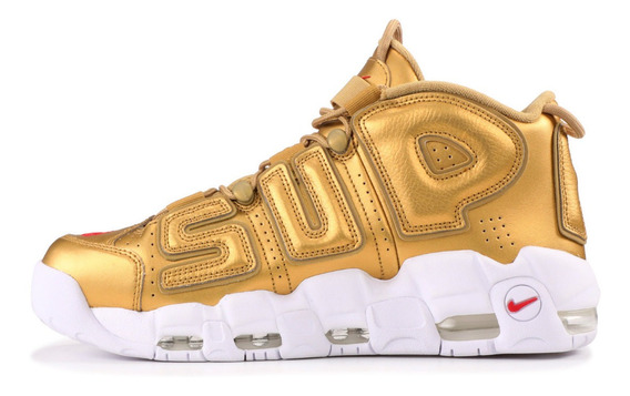 Zapatillas Air More Uptempo Supreme