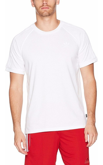 Exclusiva Playera adidas Originals Blanca Xl