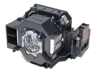 Lampara Para Proyector Epson S6 S5 X6 77 Elplp41