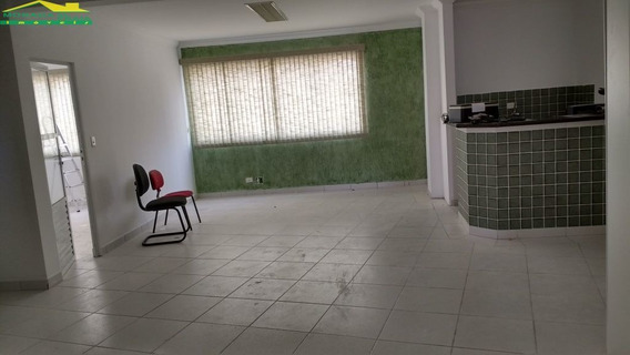 Sala Comercial No Centro Da Ocian, Confira Somente Aqui Na Imobiliária Em Praia Grande. - Mp14004