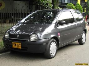 Renault Twingo Autentic 1200 Cc