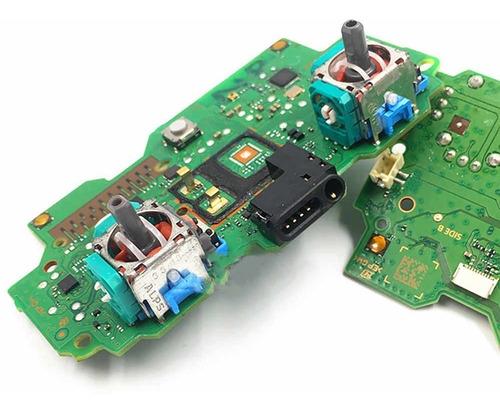 Imagen 1 de 5 de Reparacion Stick Analogico Joystick Mando Ps4 Xbox One