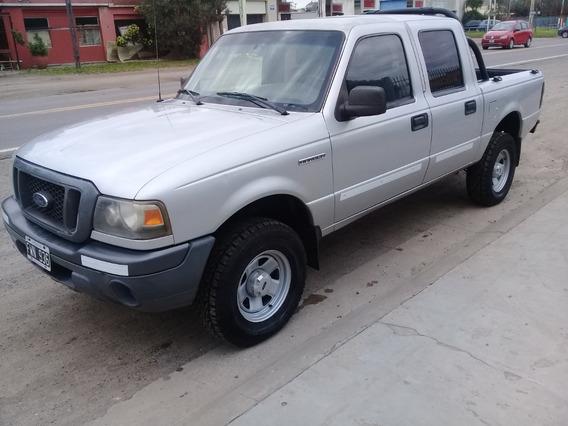 Ford Ranger 4x2.xl.plus.3.0.ld.2006