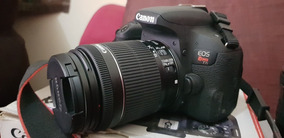 Canon Dslr T7i Oportunidade
