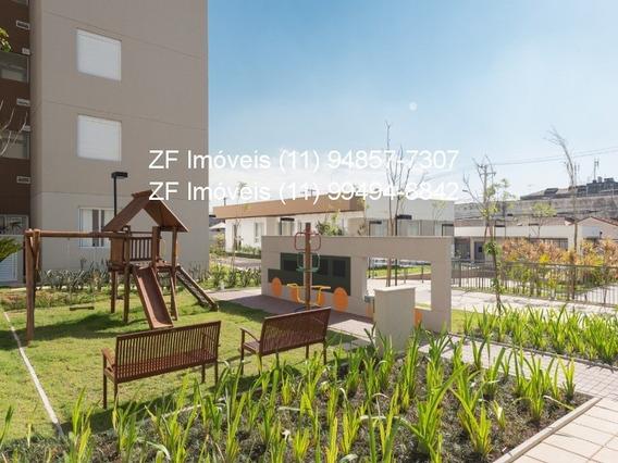 Apartamento À Venda, Pronto Para Morar, Vila Guilherme, 2 Dormitorios - Ap02451 - 4553543