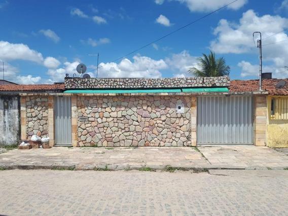 Casa Em Rio Doce, Olinda/pe De 200m² 3 Quartos À Venda Por R$ 349.990,00 - Ca396292