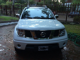 Nissan Frontier 2013 4x4 Cuero Full!!!! Impecable