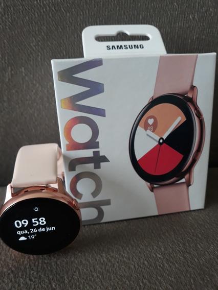 Novo Smartch Watch Com Wats E Demais Funçoes