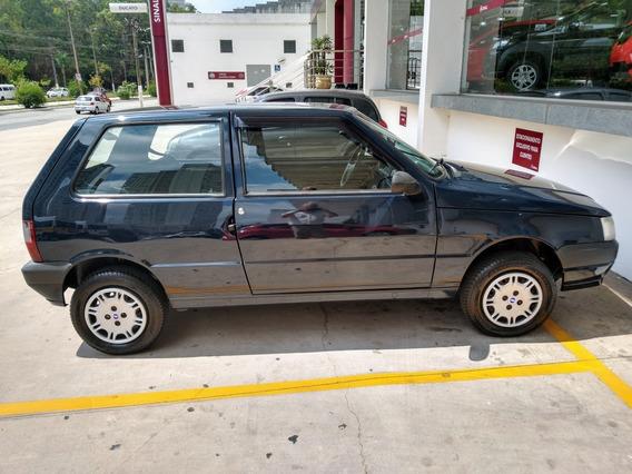 Fiat Mille 1.0 Fire Economy Flex 3p 2009