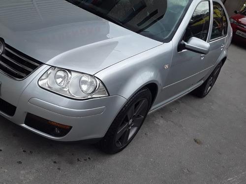 Volkswagen Bora 2008 2.0 4p