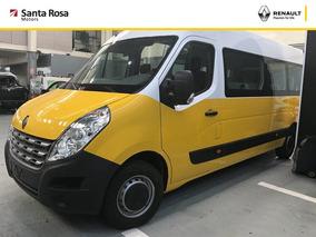 Renault Master Vidriada C/aa 2017 0km