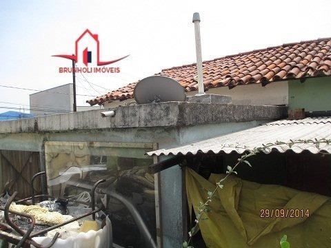 Terreno A Venda No Bairro Vila Inhamupe Em Jundiaí - Sp.  - 265-1