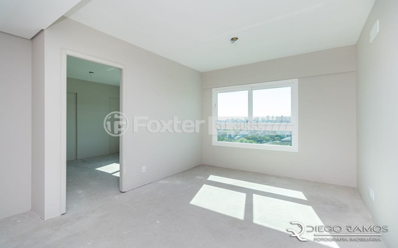 Apartamento, 1 Dormitórios, 43.56 M², Rio Branco - 176122