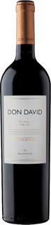El Esteco Don David Syrah 750ml
