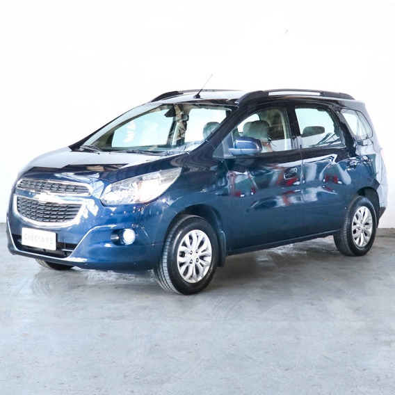 Chevrolet Spin 1.8 Ltz 7as - 29734 - Lp