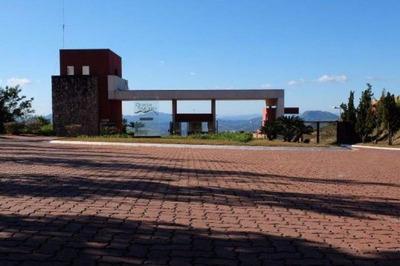 Excelente Lote No Condomínio Quintas Do Morro Em Nova Lima/mg. - 1343
