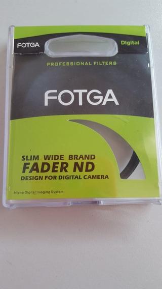 Filtro Uv 58mm