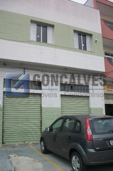 Venda Sobrado Sao Caetano Do Sul Olimpico Ref: 113201 - 1033-1-113201