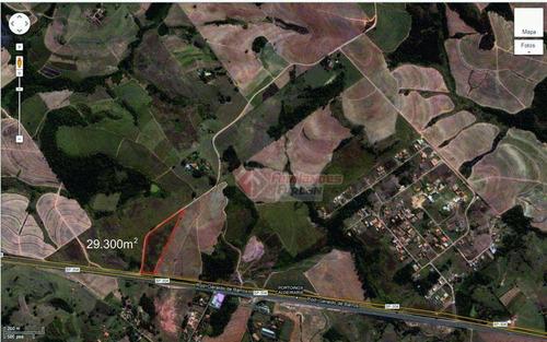Imóvel Em Piracicaba. Área Rural À Venda, Jardim Irapuã. - Ar0002