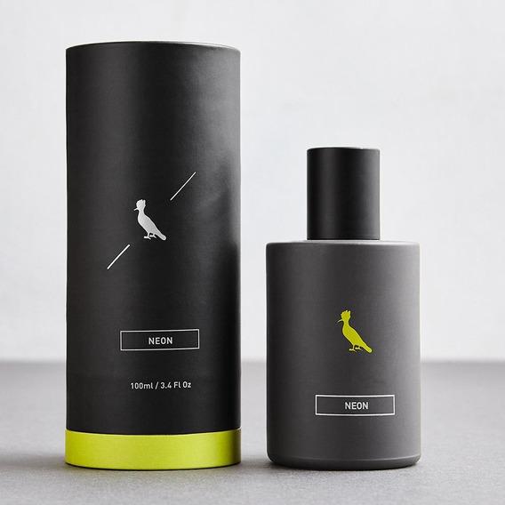 Perfume Reserva Neon Reserva - Color Cinza