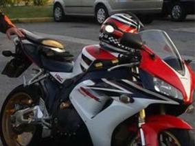 Honda Cbr 1000rr Hrc