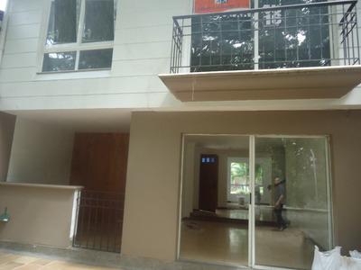 Alquiler Casa Medellin El Poblado