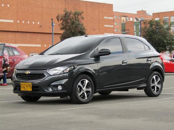 Chevrolet Onix Ltz 1400 Aa Aab Abs